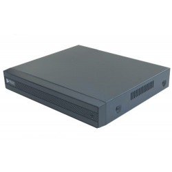 DVR H.265 12 CANALES 5MP HD...