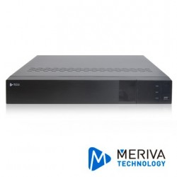 DVR H.265 40 CANALES 5MP HD...
