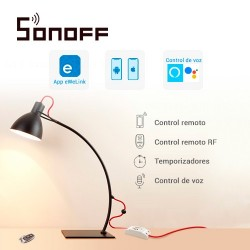 SWITCH ON/OFF SONOFF RF...