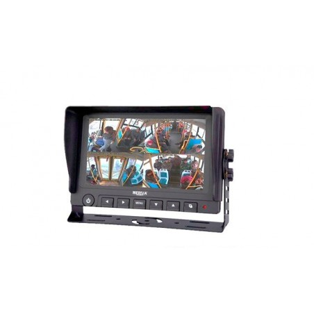 Monitor 7Pulg Movil Meriva...