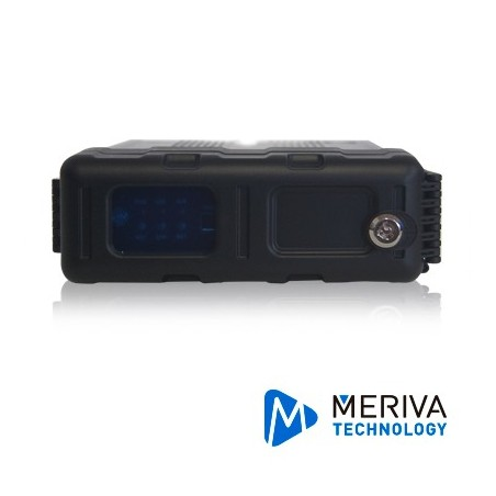 Dvr Movil Meriva Mmdh201...