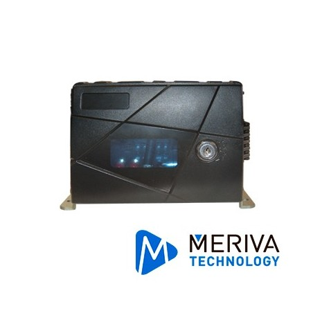 Dvr Movil Meriva Mdvrha504...