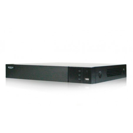 Nvr Cip H.265 4Ch Video...
