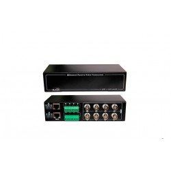 Transceptor Hd 8 Canales...