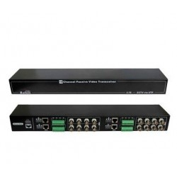 Transceptor Hd 16 Canales...
