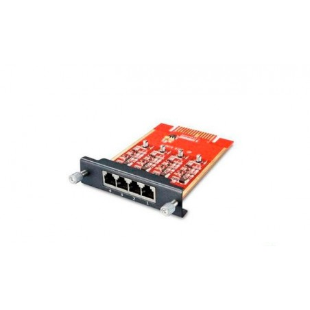 Modulo Ip Pbx Planet...