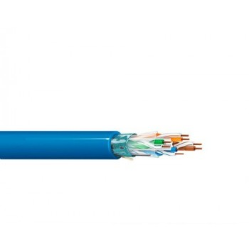 CABLE FTP BELDEN 2412F...