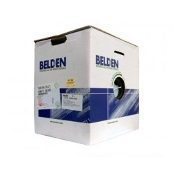 Cable Ftp Belden 1624R...