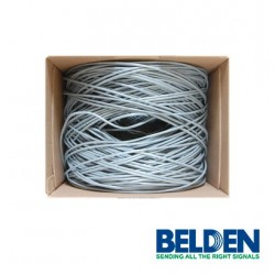 CABLE UTP CAT5E BELDEN...