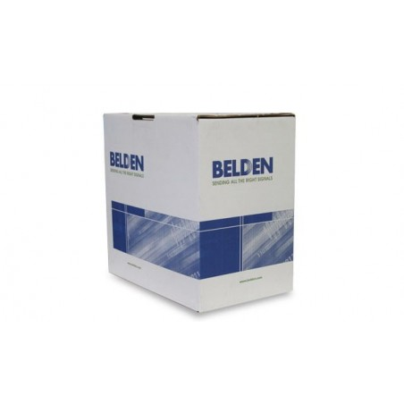 CABLE UTP BELDEN 1752A...