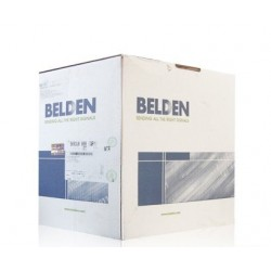 Cable Utp Cat6 Belden...