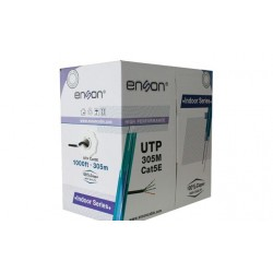Cable Utp Cat5E Enson...