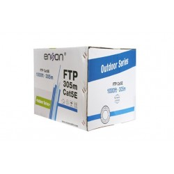 Cable Ftp+1C Cat5E Enson...