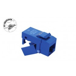 Conector Ez Snap Jack Cat6...