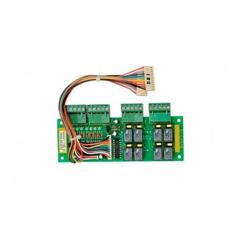 Modulo Expansion Relay...